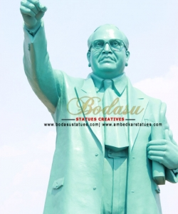 Ambedkar-tallest-Statue-(10