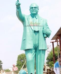 Ambedkar-tallest-Statue-(11