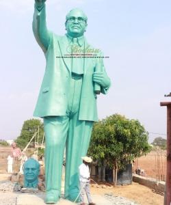 Ambedkar-tallest-Statue-(14