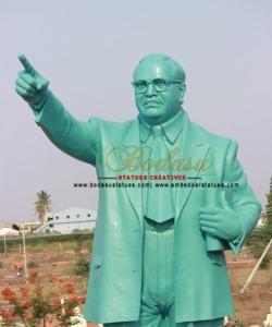 Ambedkar-tallest-Statue-(15