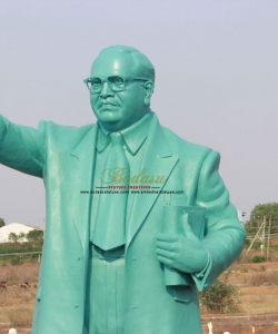 Ambedkar-tallest-Statue-(16