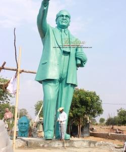 Ambedkar-tallest-Statue-(18