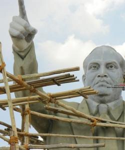 Ambedkar-tallest-Statue-(19