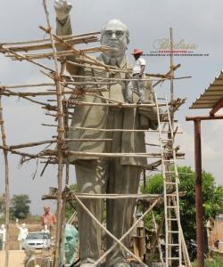 Ambedkar-tallest-Statue-(21