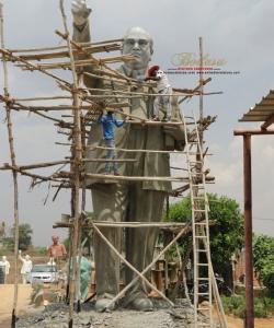 Ambedkar-tallest-Statue-(22