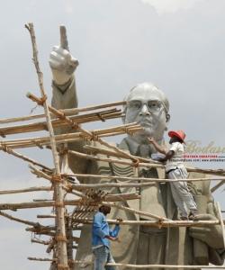 Ambedkar-tallest-Statue-(26