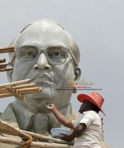 Ambedkar-tallest-Statue-(27