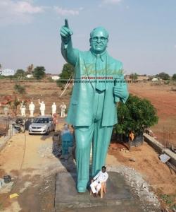 Ambedkar-tallest-Statue-(3)