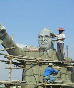 Ambedkar-tallest-Statue-(33