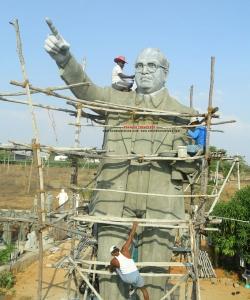 Ambedkar-tallest-Statue-(37