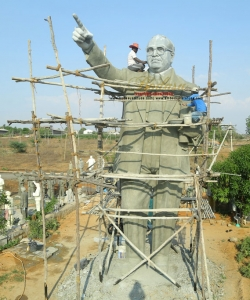Ambedkar-tallest-Statue-(38