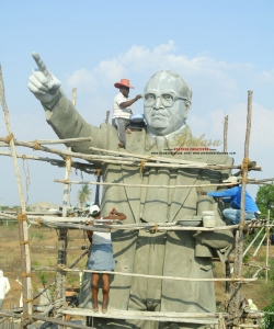 Ambedkar-tallest-Statue-(39
