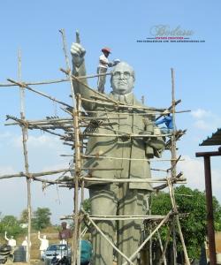 Ambedkar-tallest-Statue-(40