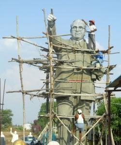 Ambedkar-tallest-Statue-(41