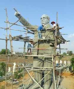Ambedkar-tallest-Statue-(43
