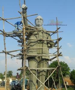 Ambedkar-tallest-Statue-(44