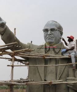 Ambedkar-tallest-Statue-(46
