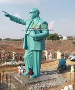 Ambedkar-tallest-Statue-(6)