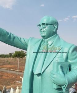 Ambedkar-tallest-Statue-(7)
