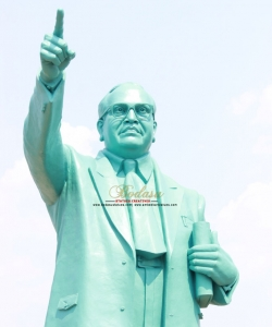 Ambedkar-tallest-Statue-(9)