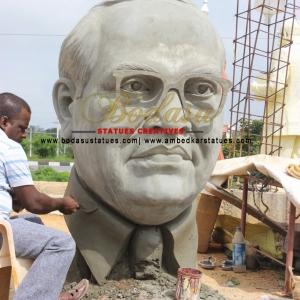 ambedkar-25-feet-statue-4