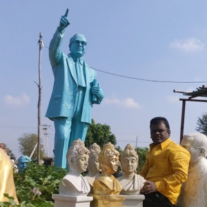 ambedkar-statues-from-hyderabad