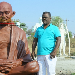 Gandhi-Statues-(10)