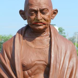 Gandhi-Statues-(2)