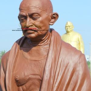 Gandhi-Statues-(3)