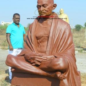Gandhi-Statues-(4)