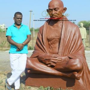 Gandhi-Statues-(8)