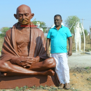 Gandhi-Statues-(9)