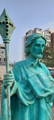 goa statue 1