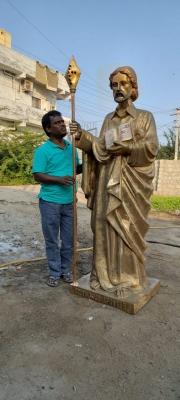 goa statue 10
