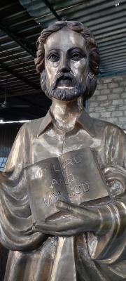 goa statue 11