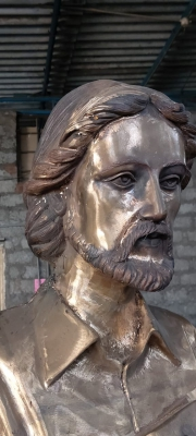 goa statue 12