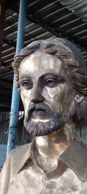 goa statue 13