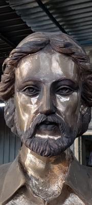 goa statue 15