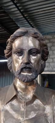 goa statue 16