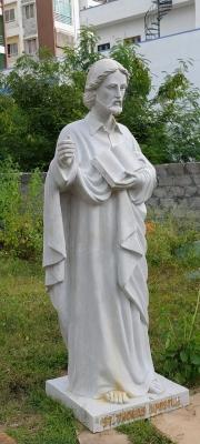 goa statue 20