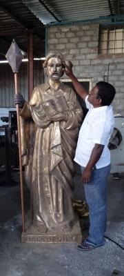 goa statue 22