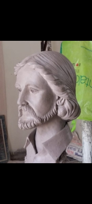 goa statue 23