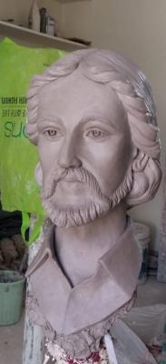 goa statue 25
