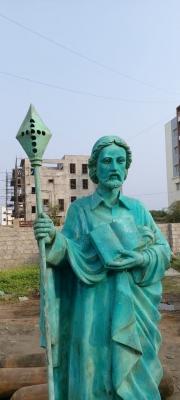 goa statue 3