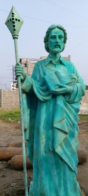 goa statue 5