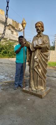 goa statue 7