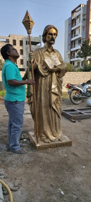 goa statue 9
